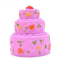 super slow rise kiibru 3 tier scented birthday cake lyn