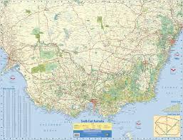 Australia Population Map Map Id Map Grid Of Australia Zones Derietlandenexposities