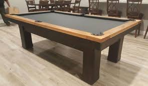 used pool tables for sale by owner the oakland rustic pool table best buy pool tables