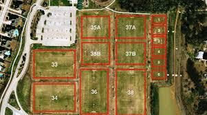 Baseball Usa Houston Field Map by Scfc Fields