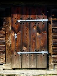 Keyhole Doorway Free Images Wood Window Old Country Village Rural Entrance