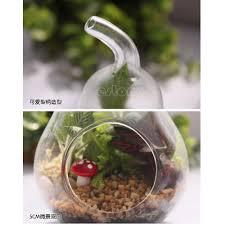 pear home decor aliexpress com buy home decor pear crystal vase planter