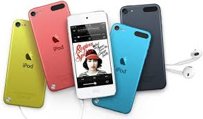ipod touch 6 black friday new ipod touch u0026 ipod nanos released