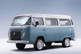 volkswagen kombi 2008 brazil iconic volkswagen kombi could live on