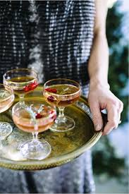 elegant holiday cocktails elegant holiday pinterest holiday