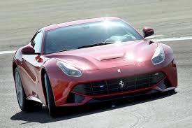 Ferrari F12 Front - build your ferrari f12 berlinetta online configurator autotribute