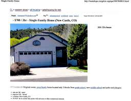 Craigslist Flagged For Removal Craigslist Rental Scam Hits New Castle Homeowner Postindependent Com