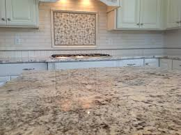 interior best subway tile backsplash kitchen white subway tile