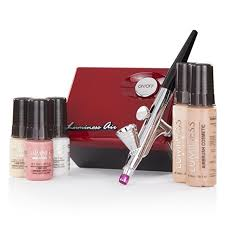 Professional Airbrush Makeup System Photo Finish Professional Airbrush Makeup System Review