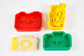the cookie cutter set photojojo