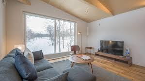 niseko luxury chalet villa rentals u0026 vacation resort rentals
