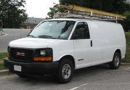 2003 gmc savana information and photos zombiedrive