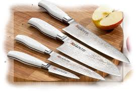 japanese kitchen chef knife santoku japon japan couteau japonais