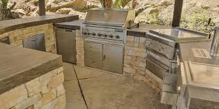 outdoor kitchen furniture barbeques galore barbeque grills islands heaters grill parts and