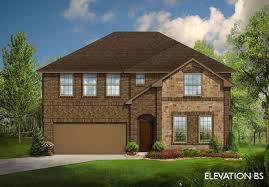 bloomfield homes edgewood gardenia 1295732 fort worth tx new