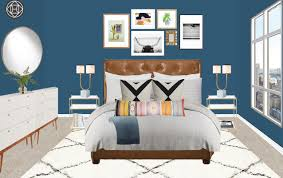 room recipe a modern u0026 eclectic bedroom the havenly blog