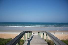 on the beach rental oceanfront flagler beach apartments for