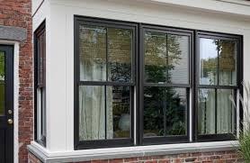 Aluminum Clad Exterior Doors Majesty Hung Wood Window Harvey Building Products
