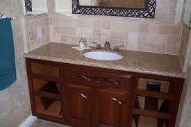 Designbuilding A Bathroom Vanity Woodworking Talk Woodworkers - Bathroom vanity design plans