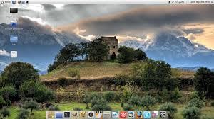 environnement bureau linux installer linux sur pc pendant l été