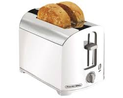 Oster 2 Slice Toaster Toasters Proctor Silex