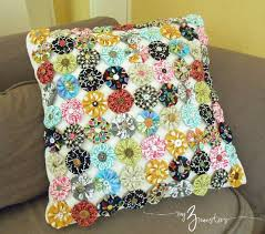 Handmade Fabric Crafts - handmade fabric projects the 36th avenue