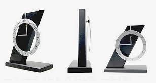 pendule de bureau cheapatleast com horloge de bureau pisa design