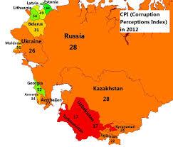 Ussr Map Soviet Union Mapioso