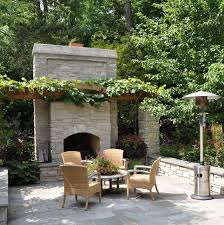 Patio Furniture Chicago Area Peter Wodarz Traditional Patio Chicago By Milieu Design