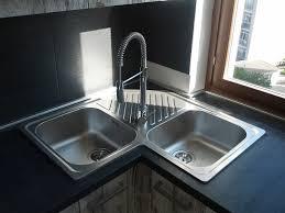 lavello angolare lavandino cucina ad angolo idee di design per la casa gayy us