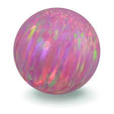 cornflower blue opal opal gem marbles