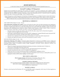 Auditor Resume Sample 100 Internal Resume Examples Senior Auditor Resume Resume For