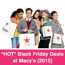 macy s best black friday deals macy u0027s black friday ad 2015