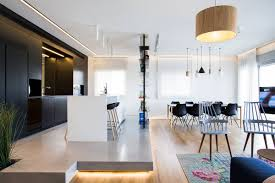 Penthouse Design Penthouse In Netanya By Dori Interior Design U2014 Urdesignmag