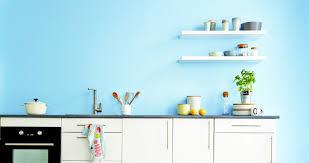 quelle peinture pour une cuisine meuble de cuisine blanc quelle couleur pour les murs cusine vue