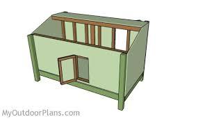 duck blind plans myoutdoorplans free woodworking plans and