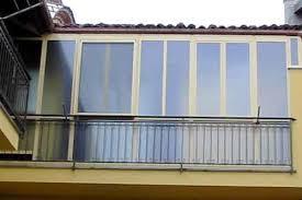 verande balconi trasformare un balcone in veranda e violazione decoro architettonico