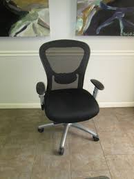 used office chairs executive task side stack conference room