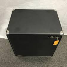 8 ohm bass speaker cabinet used kustom deep end 4x10 400w 8 ohm bass speaker cabinet 4 x 10