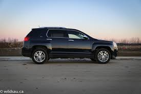 review 2015 gmc terrain wildsau ca