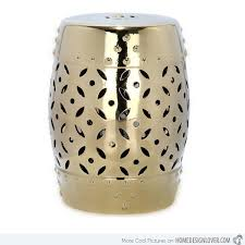 metal drum stool u0026 quarryville drum garden stool sc 1 st wayfair