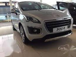 is peugeot 3008 a good car sale peugeot 3008 in very good condition