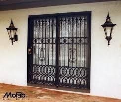 security doors windows guards bars in mofab inc