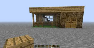 simple minecraft house ideas
