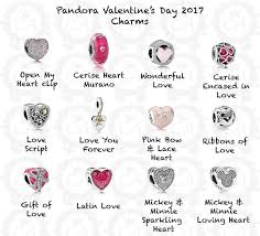 s day charms pandora s day 2017 collection debut charms addict