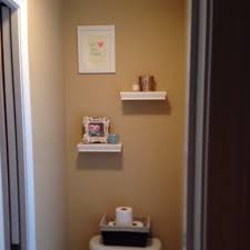 Chocolate Brown Bathroom Ideas by Guest Bathroom Decor Interior Shop Details Pinterest Guest