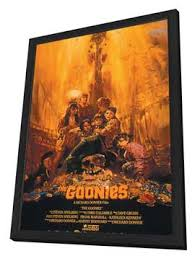 the goonies posters from poster shop