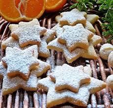 goosto cuisine biscuits de noël à la vanille recettes de cuisine goosto