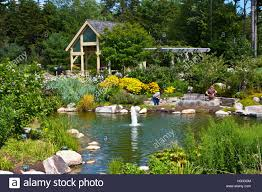 Boothbay Botanical Gardens Coastal Maine Botanical Gardens Boothbay Maine A Garden