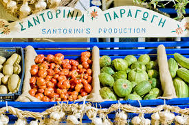 food markets in greece discover greece